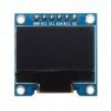 0.96 INCH WHITE SPI OLED DISPLAY MODULE 12864 LED FOR ARDUINO