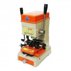 Key Machine Cutting Locksmith Tool Vertical Double Handle Key Duplicator