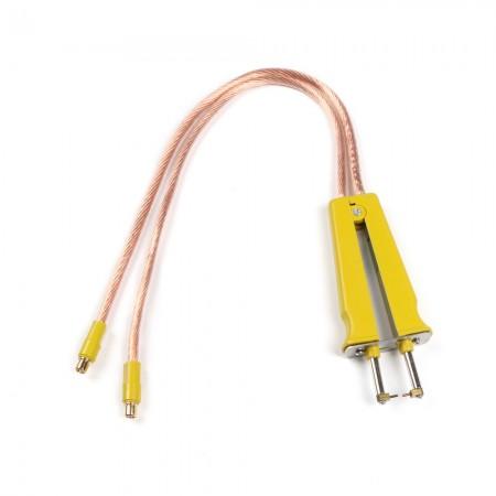 Pinzas soldadura sunkko 71B está diseñado para soldar baterías de Li-Po