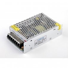 12v 10A Dc Universal Regulated Switching Power Supply 120W for CCTV, Radio, Computer Project, Led