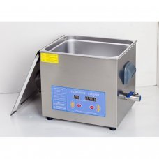 13 LITERS COMPONENT ULTRASONIC CLEANER MOD-613HTD