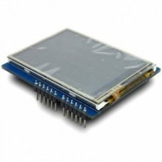 2.8'' TFT LCD Touch Shield for Arduino