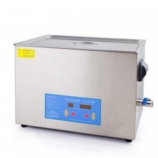 20 LITERS COMPONENT ULTRASONIC CLEANER MOD-820HTD