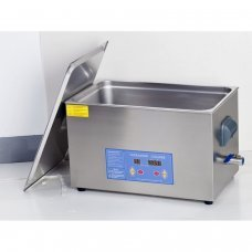 27 LITERS COMPONENT ULTRASONIC CLEANER MOD-1027HTD