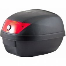 28 L Premium Universal-top box for motorcycles / scooters mod-YM-0807-black
