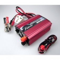 300W Inverter Car Power Charger (220V)