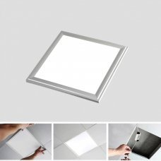 30x30cm 12W LED Panel Light Recessed Ceiling Flat Panel Downlight Lamp