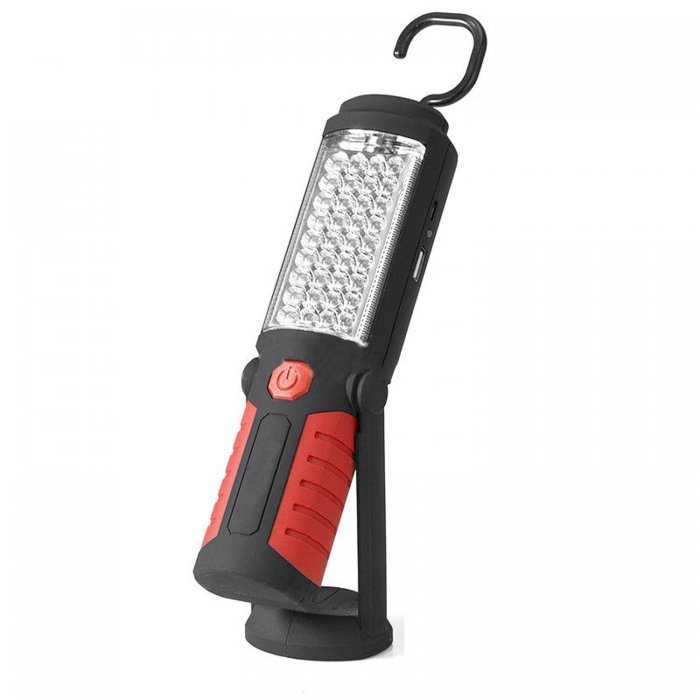 car tools buy 36 5 led magnetic work light and flashlight