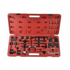 36PCS PROFESSIONAL ENGINE TIMING TOOL KIT VAG VW Audi Seat Skoda