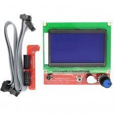 3D Printer RepRap RAMPS LCD Controller LCD/SD Panel