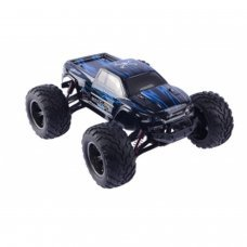 Monster Truck RC 2.4GHz 4 Canales escala 1/12 +40km/h  no.9115