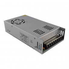 48v 10,5A Dc Universal Regulated Switching Power Supply 500W for CCTV, Radio, Computer Project, Led