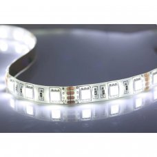 5METERS 60-LED 5050 SMD Waterproof White Flexible Light Strip Power Saving color 6000-6500k