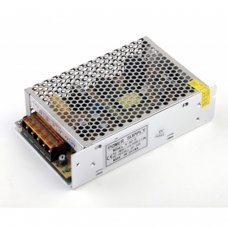 5V 10A Dc Universal Regulated Switching Power Supply 50W for CCTV, Radio, Computer Project, Led Stri