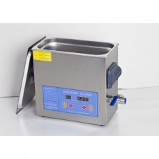6 LITERS COMPONENT ULTRASONIC CLEANER MOD-360HTD