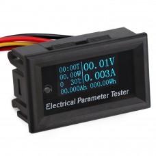 7-in-1 Multi-Functional Electrical Parameter Meter