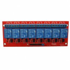 Kit 8 Reles  8-Canales 5V para Arduino[Compatible Arduino]
