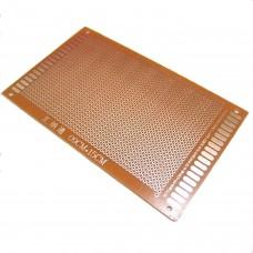 Placa baquelita prototipos 15x9