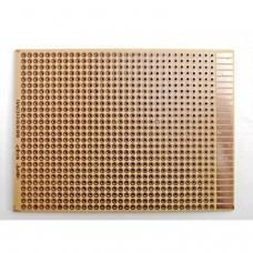 Placa baquelita prototipos 7x9