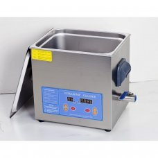 9 LITERS COMPONENT ULTRASONIC CLEANER MOD-410HTD