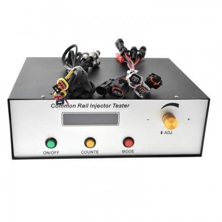 CRI200 - Comprobador de inyectores Diesel multifunción de inyección Common Rail CRC