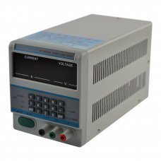 DPS-305CF  Fuente Alimentacion programable con display digital