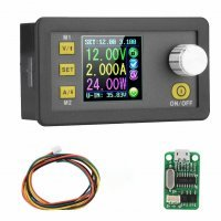 DPS5005-USB Constant Voltage Step-Down Programmable LCD Power Supply Module