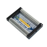 GPIO Multiplexing Multifunctional Expansion Module Board for Raspberry Pi B+/3B