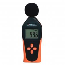 Medidor digital de sonido alta precision VICTOR 824C