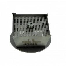 TOBERA INFERIOR BGA MLINK X0-X4  45x45