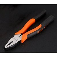 SK-517 192mm Combination Heavy Duty Pliers