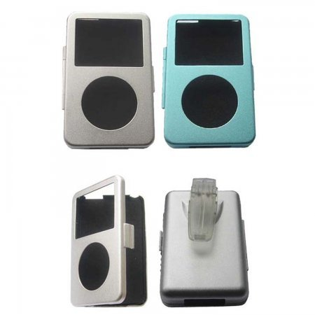 Carcasa Proteccion Aluminio para Apple iPod Video IPOD VIDEO  4.95 euro - satkit