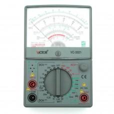 Multimetro analogico Victor VC3021