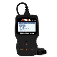 OBD2 Auto Scanner Car Lector de Datos en Vivo Motor de Lectura de Códigos Herramienta de Diagnóstico ANCEL AD310