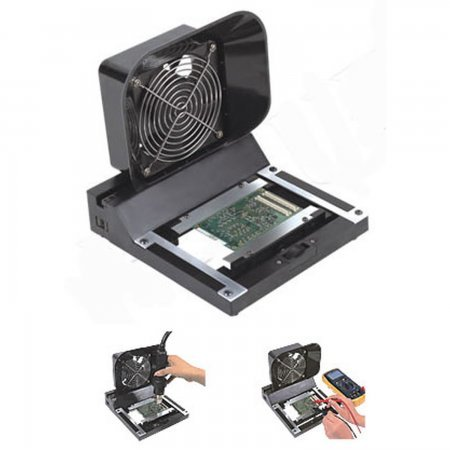 Aoyue 488 Environmental Protection Working Platform ACCESORY AND SOLDER PRODUCTS Aoyue 24.75 euro - satkit