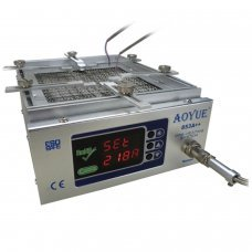 AOYUE 853A++ quartz infrared preheating station