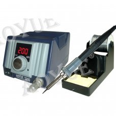 AOYUE INT3210 70W Lead free compatible soldering station
