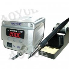 AOYUE INT3233 70W LEAD FREE COMPATIBLE SOLDERING STATION INDUCTION HEATING