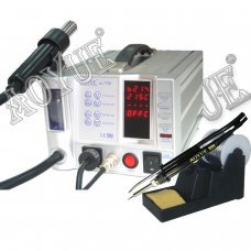 AOYUE INT738+ Professional repairing system