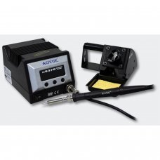 AOYUE INT9378 60W lead free compatible digital soldering station