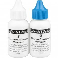 Arctic Silver ArticClean 1+2 bottle 30ml