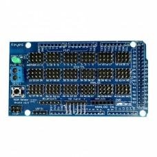Arduino MEGA Sensor Shield V1.0