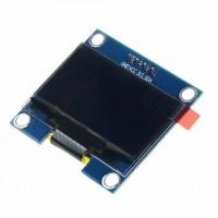 1.3'' 4 Pin SH1106 IIC 128x64 OLED LCD Display Module Interface for Arduino