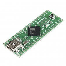 Arduino Teensy ++ 2.0 Usb Atmel At90usb1286 Development Board