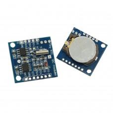 Arduino Tiny RTC I2C DS1307 [Arduino Compatible]