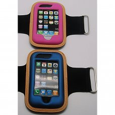 Arm Belt Case for 3G iPhone/iPhone 3GS PINK