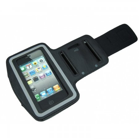Arm Belt Case for  iPhone/iPhone   4/4S IPHONE 4G / 4S  1.00 euro - satkit