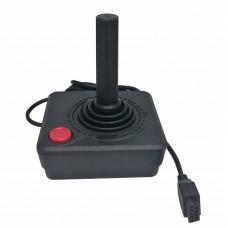 Atari 2600 Black Retro Classic Controller Gamepad Joystick Console