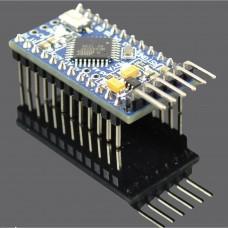 ATMEGA328P 5V/16M  40Pin [Compatible Arduino Pro Mini]