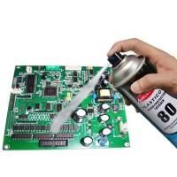 Ausbond® Plasticote 80  protector aislante  en spray  para placas PCB